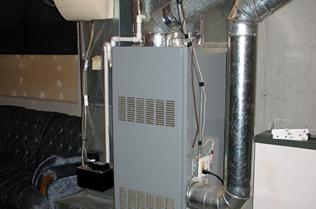 Factors to consider while buying the furnace