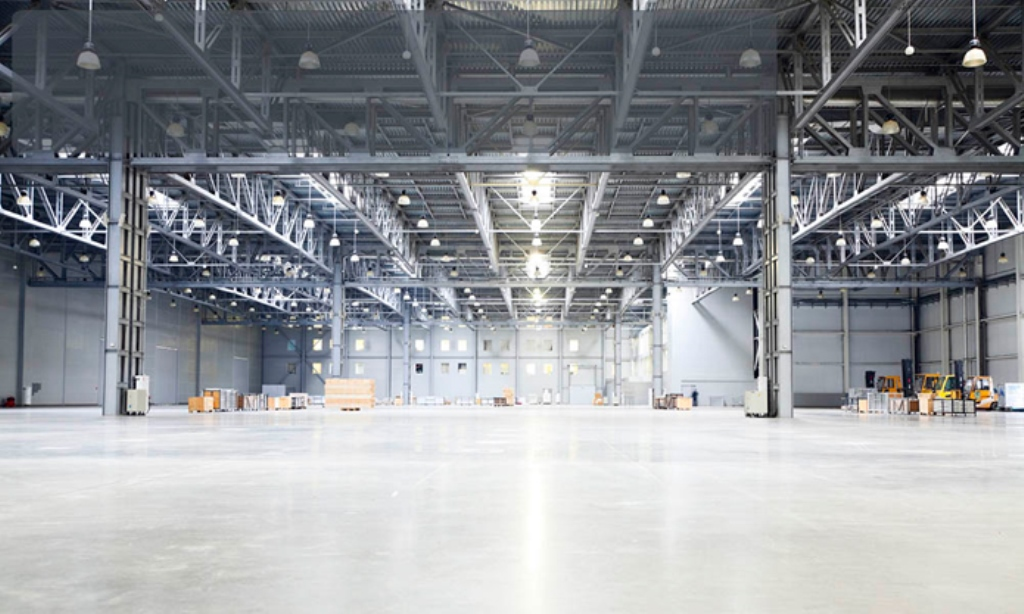 How to achieve good performance by installing High bay LED lights