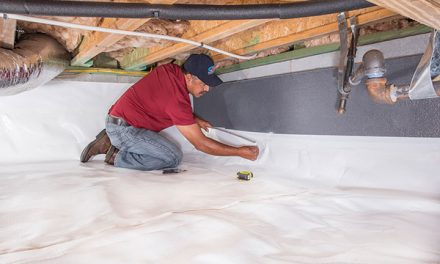 How to Choose an Expert for Crawl Space Repair