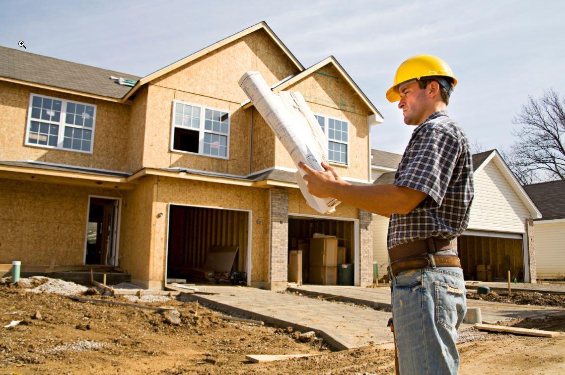 Contractor to Build Your Home