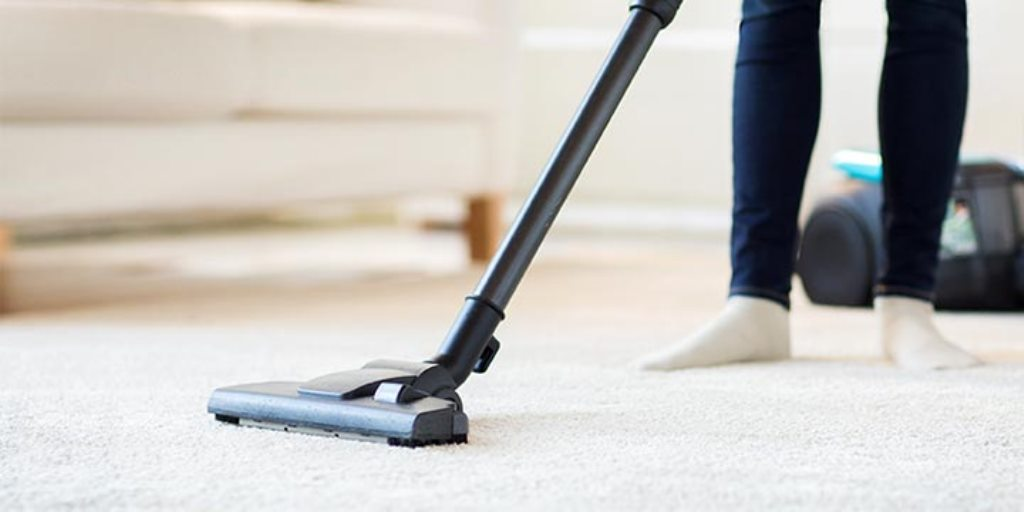 Vacuum your House