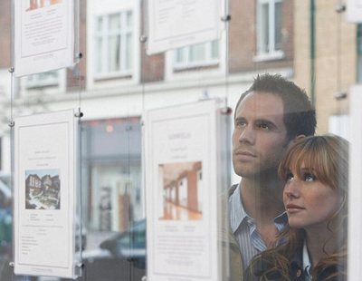 """Huge gains for lettings market"" - latest index figures"