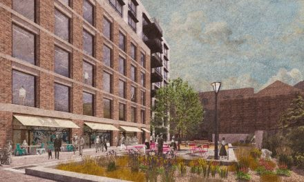 Mixed-use development at Southwark given the go-ahead