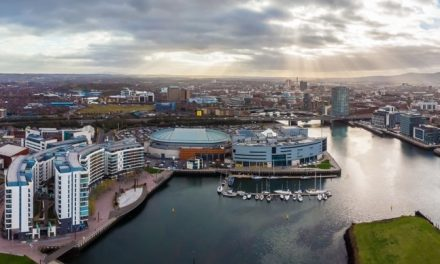 Northern Ireland dealing with pent up demand after reopening