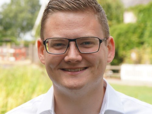 One to One: Chris Sykes, Private Finance