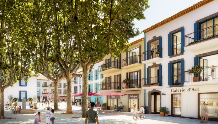 Q&A - do resort developments remain relevant post-Covid-19?