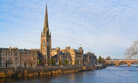 Scottish housing market reopens