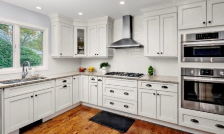 The Benefits of Semi-Custom Cabinets