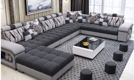 Tips on How to Design Apartment Living Room Furniture