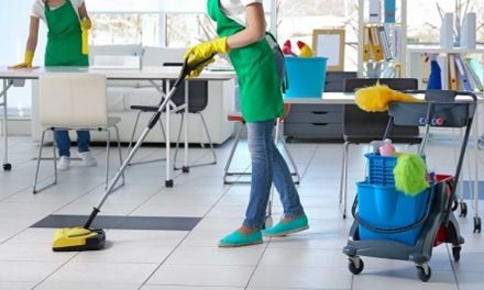 Top Tips For Starting a Commercial Cleaning Business