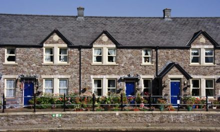 Wales and Cornwall are most popular UK holiday home locations