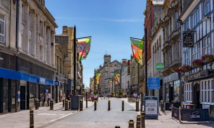 Welsh housing market reopens