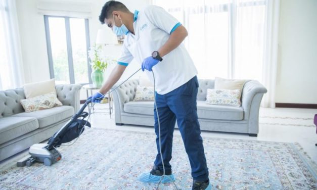 What to Look For in a Carpet Cleaning Company