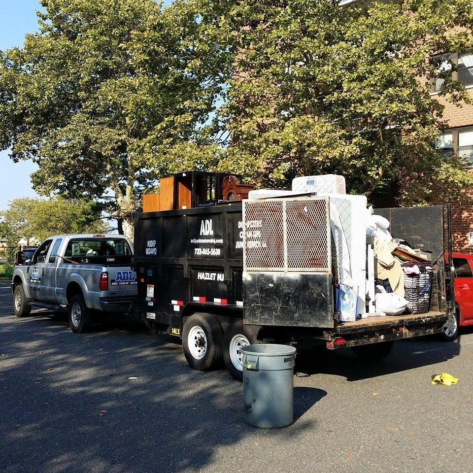 Miami Junk Removal Companys