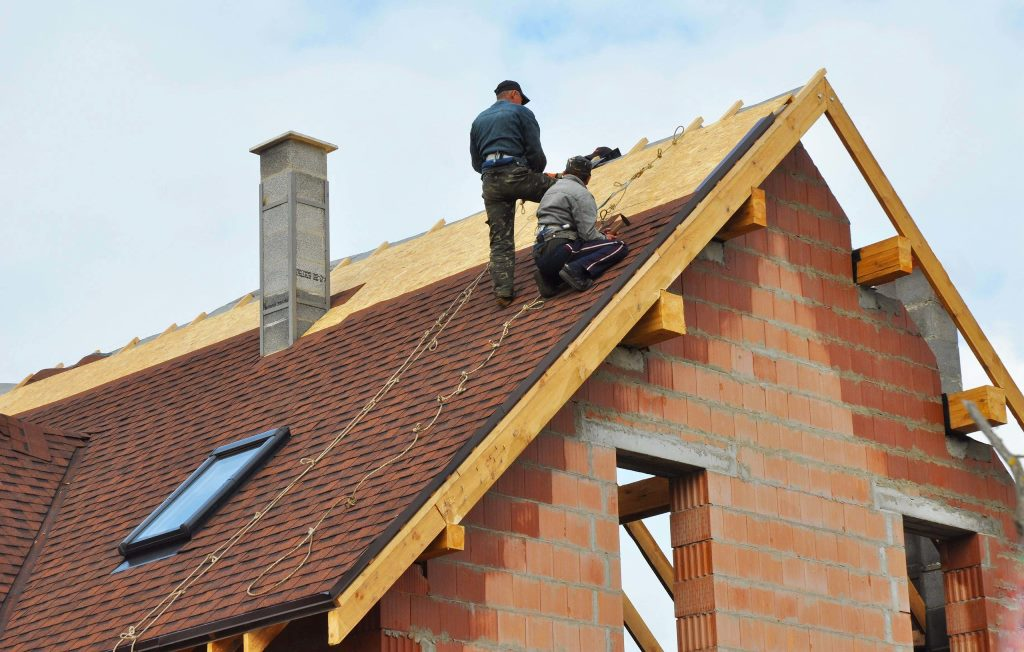 Why You Should Hire a Professional Roofing Company