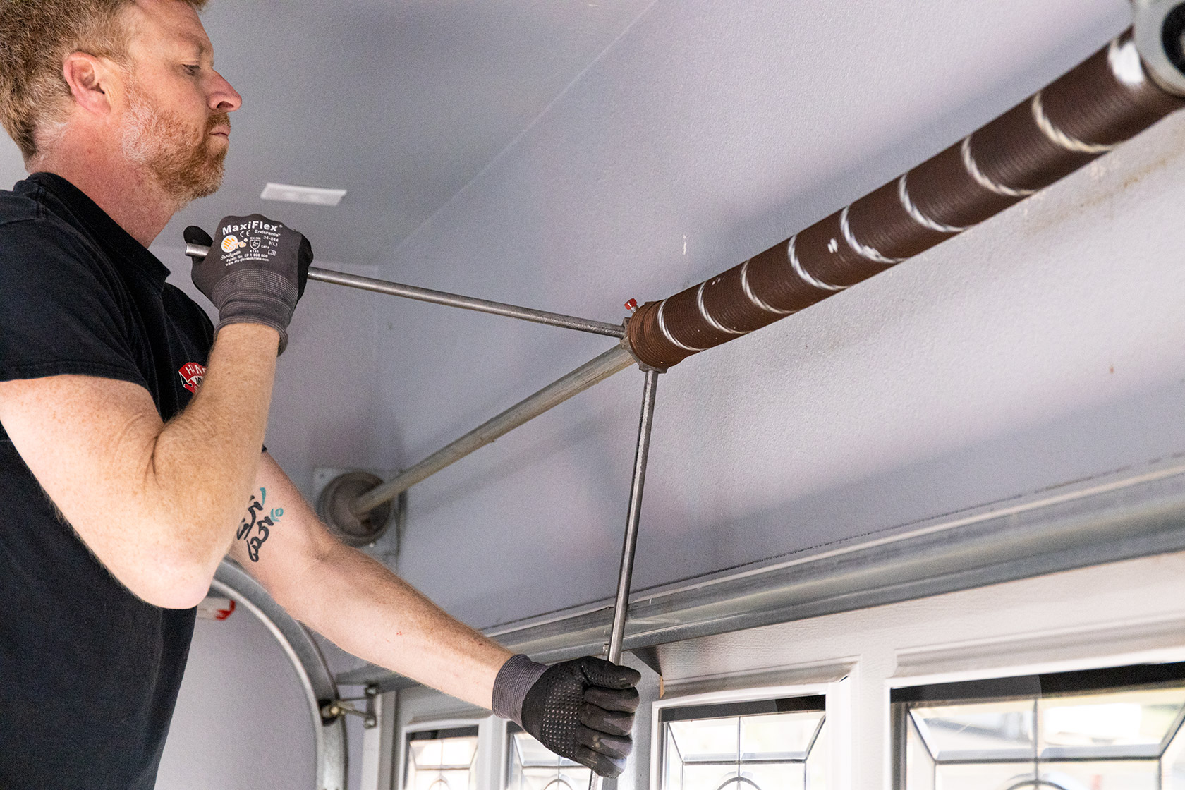 The Types of Garage Door Springs That You Should Know
