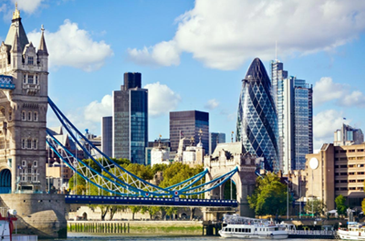 Agency says London market and rents hit badly by student slump