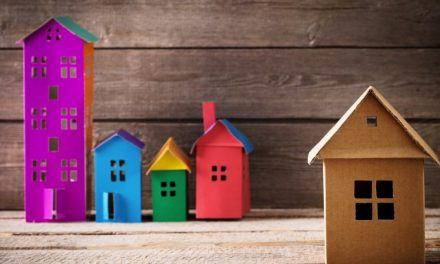 Annual house price growth grinds to a halt