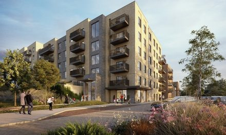 B3Living signs £49m deal with Inland Homes to deliver 195 homes
