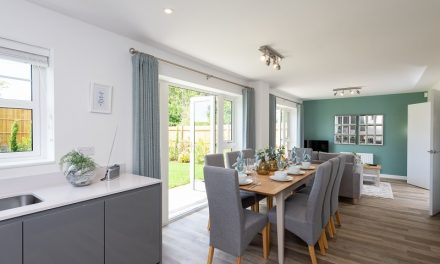 Crest Nicholson launches Southampton development