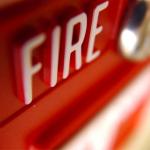 Fire brigade chief praises new rental sector electricity regulations