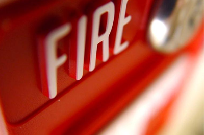 Fire brigade chief praises new rental sector electricity regulations