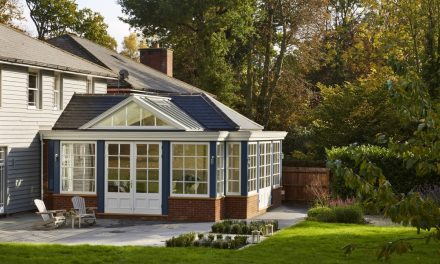 Google searches for garden rooms and conservatories double during lockdown