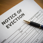Government 'working to ensure evictions return smoothly' – minister