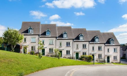 HMRC: Residential property transactions down 35.9%