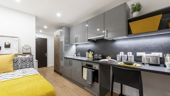 Large-scale student home provider set to open latest scheme early