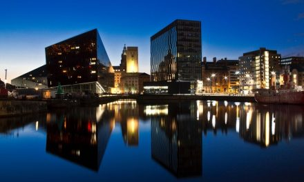 Liverpool, Falkirk and Glasgow are buy-to-let hotspots
