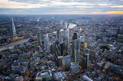 London alert – second agency warns of sharp drop in rents