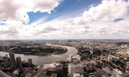 London rents dip but other areas flourish