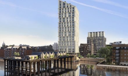 London Riverside development given the go-ahead