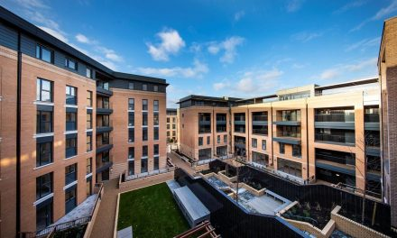 Metropolitan Thames Valley Housing signs £60m partnership deal
