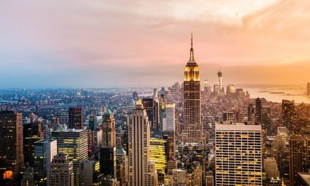 New York City tops real estate wealth list in the US