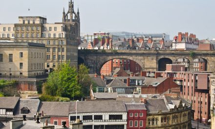 Newcastle restarts buy-to-let lending to 75% LTV