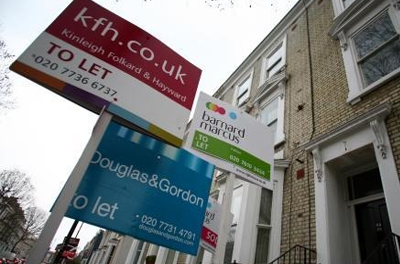 One in four tenants in arrears – but the survey is very small