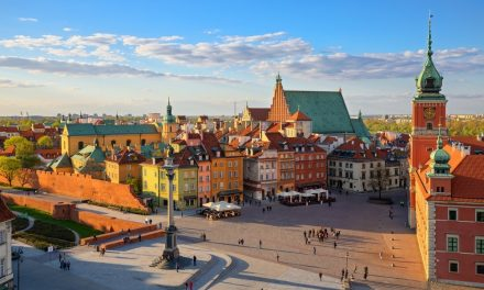 Poland's commercial markets achieve better H1 than last year despite the pandemic
