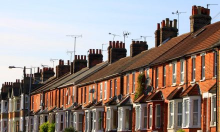 Property asking prices jump to a record high