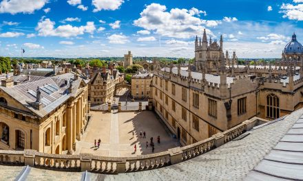 Property Consultancy urges for more investment in Oxford-Cambridge Arc