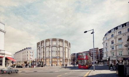 South Kensington building plans submitted