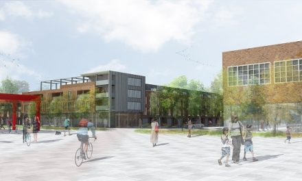 South Wales urban village plan gets green light