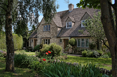 Strong growth for luxury country homes market as outdoor interest soars