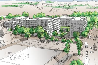 Surrey site acquired for £90m retirement-led mixed-use scheme