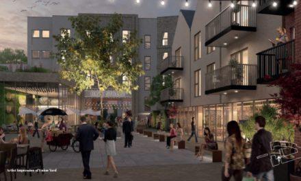 Update – regeneration in Aldershot and £19m Belgravia home for sale