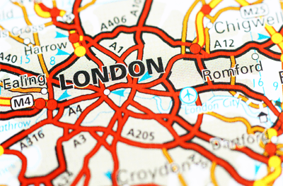 Commuter location yields not always better than in-London yields