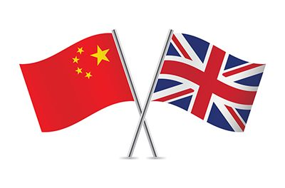 Demand for UK property from Chinese buyers on the rise