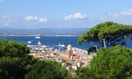 Glamour, glamour – luxury real estate agency opens new office in Saint Tropez