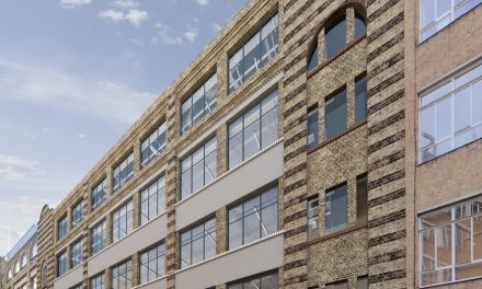 Investec provides £16.6m loan for car park to office development